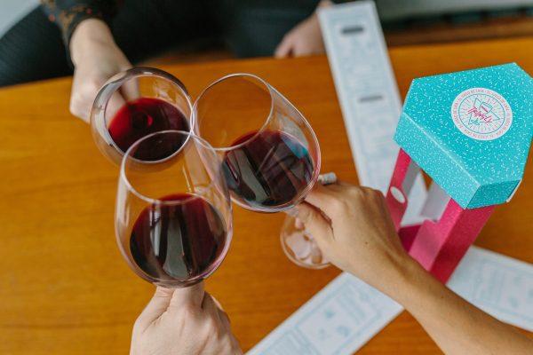 juego de cata vinos de Rioja
