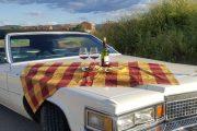 Cata en Cadillac en la Rioja