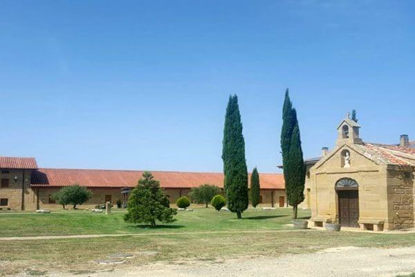Bodega Riojana con Rioja&North